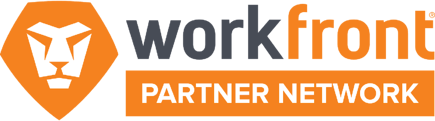 Workfront Partner Network Logo